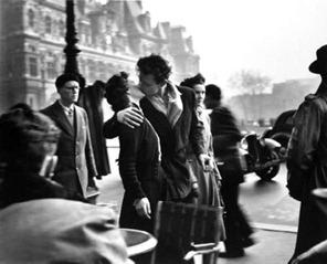 Robert Doisneau, Le Basier de L'Hotel de Vilne