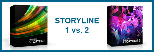 Storyline 1 vs. 2 and Why I Want It!